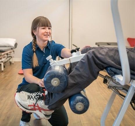 Fysioterapi Herning